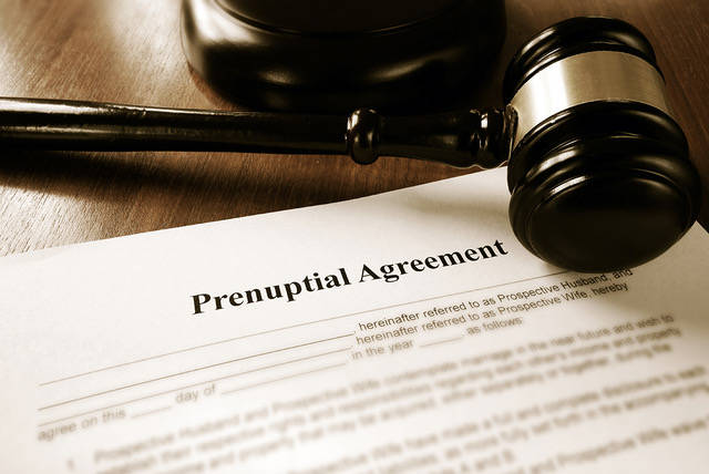 Why Should We Get a Prenup?