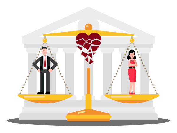 Why Avoid Going to Court in a Divorce?